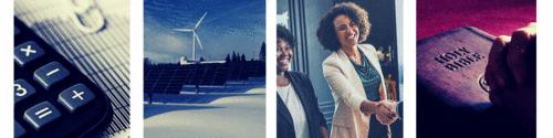 Os 4 Pilares de uma Empresa BAM